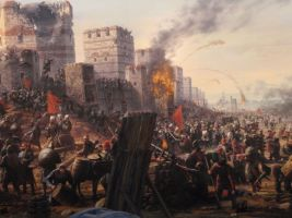1453 The Fall of Constantinople.jpg